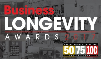 Business Longevity Award